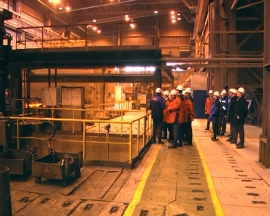 Steel Safety Day на СТЗ